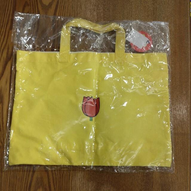 miffy レッスンバッグ キッズ/ベビー/マタニティのこども用バッグ(レッスンバッグ)の商品写真