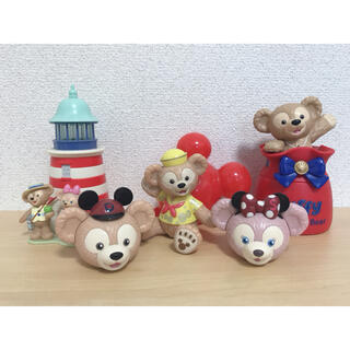 Disney - ディズニー ダッフィーグッズ