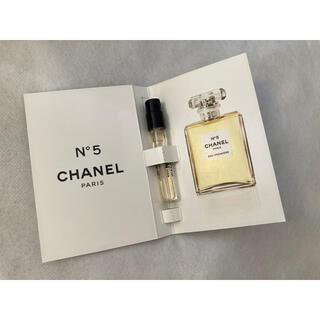 CHANEL - CHANEL シャネル 香水 サンプル