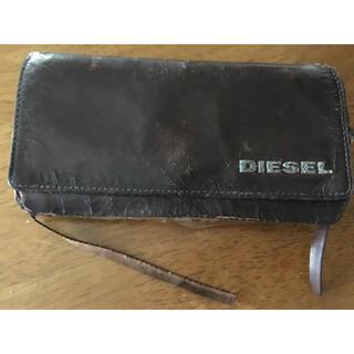 ディーゼル(DIESEL)のDIESEL 長財布(長財布)
