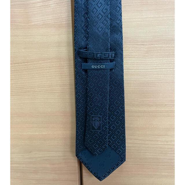 Gucci(グッチ)のGUCCI(グッチ)ネクタイ メンズのファッション小物(ネクタイ)の商品写真