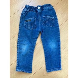 フタフタ(futafuta)のジーンズ 95cm(パンツ/スパッツ)