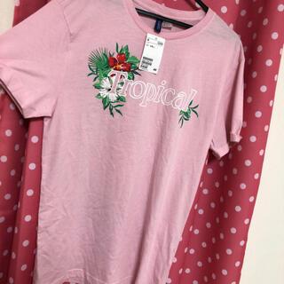 H&M - Tシャツ