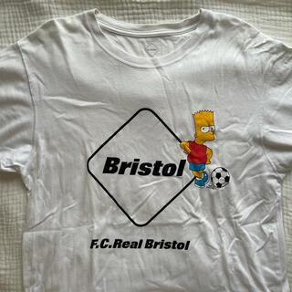 ソフ(SOPH)のTシャツ SOPH. x Bristol シンプソンズ(Tシャツ/カットソー(半袖/袖なし))