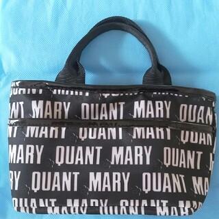 マリークワント(MARY QUANT)のMARY QUANT ミニトートバッグ (トートバッグ)