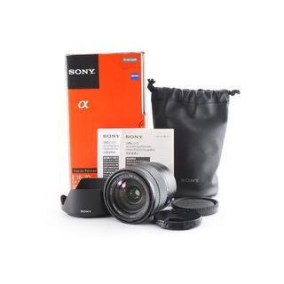 SONY - SONY V-Tessar E 16-70mm F4 ZA  #4659