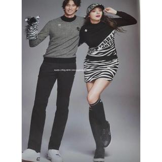 パーリーゲイツ(PEARLY GATES)のパーリーゲイツ  レディース 韓国スカート 0サイズ (ウエア)