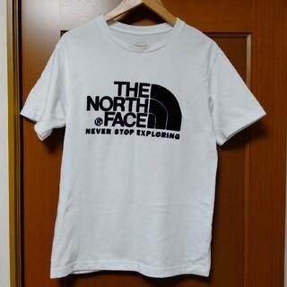 THE NORTH FACE - THE NORTH FACE ノースフェイス Tシャツ L ホワイト