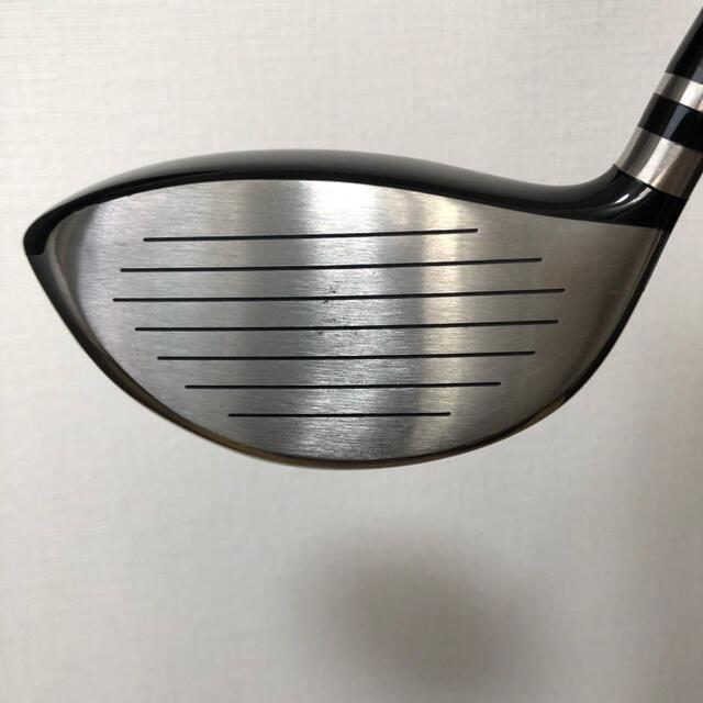 ヤマハ(ヤマハ)の最終価格 ヤマハRMX120 ドライバー スポーツ/アウトドアのゴルフ(クラブ)の商品写真