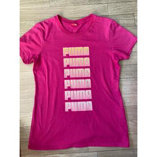 プーマ(PUMA)のプーマ レディース Tシャツ(Tシャツ(半袖/袖なし))