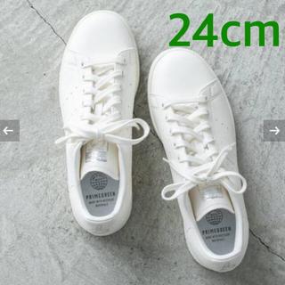 IENA - IENA別注 アディダス 別注 スタンスミス 24cm