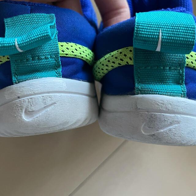 NIKE(ナイキ)のNIKE ナイキ ノービス 16cm キッズ/ベビー/マタニティのキッズ靴/シューズ(15cm~)(スニーカー)の商品写真