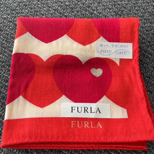 Furla(フルラ)のハンカチ フルラ レディースのファッション小物(ハンカチ)の商品写真