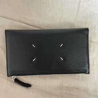 マルタンマルジェラ(Maison Martin Margiela)のMaison Margiela 長財布(長財布)