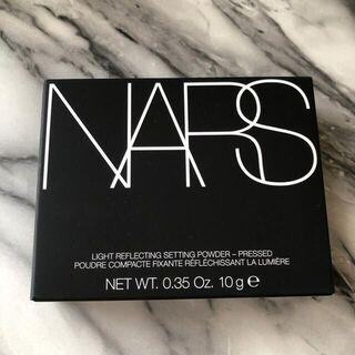 NARS - NARS ライトリフレクティングセッティングパウダー5894