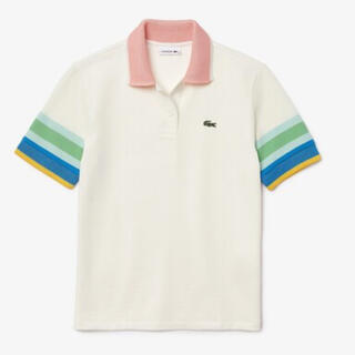 LACOSTE トップス