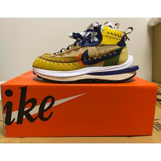 sacai - Nike LDVaporwaffle mix Sacai 25.5cm