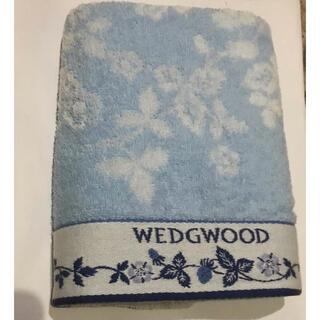 ウェッジウッド(WEDGWOOD)のウエッジウッド タオル(タオル/バス用品)