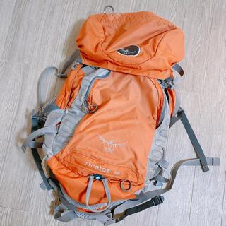 オスプレイ(Osprey)のリュック バックパック オスプレイ osplay 登山 トレッキング オスプレー(登山用品)