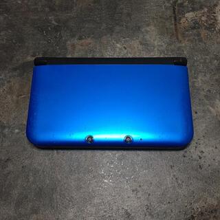 ニンテンドー3DS(ニンテンドー3DS)のNintendo 3DS LL(家庭用ゲーム機本体)