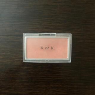 アールエムケー(RMK)のRMK インジーニアス パウダーチークス n フレッシュコーラル(チーク)