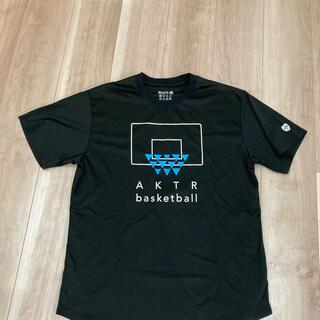 AKTR Tシャツ