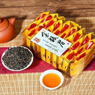 72  中国紅茶 金駿眉 125g