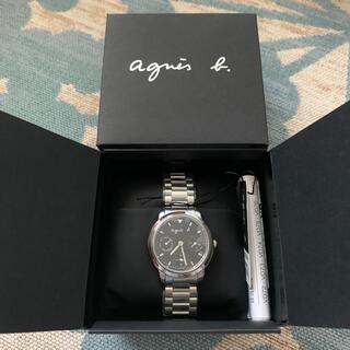 アニエスベー(agnes b.)のアニエスベー 腕時計 FCST999(腕時計)