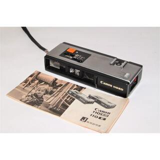 キヤノン(Canon)の【ジャンク】Canon 110ED キャノン(フィルムカメラ)