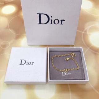 Christian Dior - クリスチャン ディオール  ネックレス