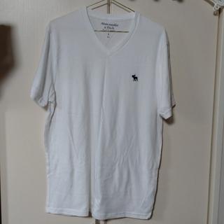 アバクロンビーアンドフィッチ(Abercrombie&Fitch)の【新品】Abercrombie Tシャツ(Tシャツ/カットソー(半袖/袖なし))