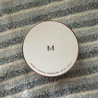 MISSHA - ミシャ M クッションファンデーション モイスチャーNo_23 15g