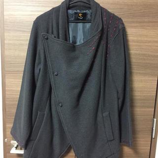 チャイハネ(チャイハネ)のみゆchan♪様専用【買得】チャイハネ コート(その他)