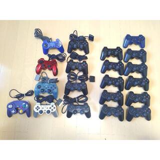 PlayStation3 - PS2 PS3 ゲームキューブ コントローラー ジャンク