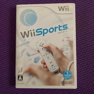 ウィー(Wii)のWiiスポーツ Wii(その他)