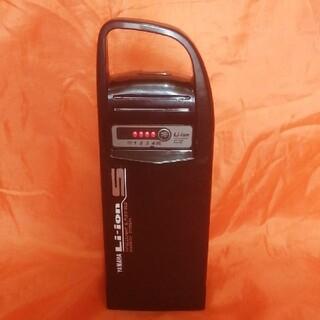 ヤマハ(ヤマハ)のヤマハ[ブリジストン]電動アシスト自転車バッテリー  X54-22 4Ah(パーツ)
