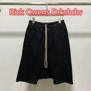 リックオウエンス(Rick Owens)のRick Owens Drkshdw カジュアルパンツ-108483  (ショートパンツ)