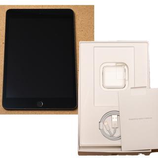 Apple - iPad mini 5 Cellular 64GB スペースグレイ