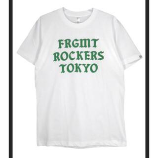 フラグメント(FRAGMENT)のPOOL aoyama Fragment design 伊勢丹新宿限定Tシャツ(Tシャツ/カットソー(半袖/袖なし))