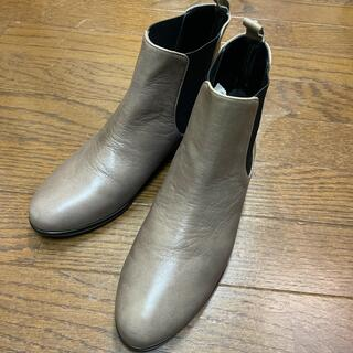 バークレー(BARCLAY)のバークレー BARCLAY サイドゴア ブーツ(ブーツ)
