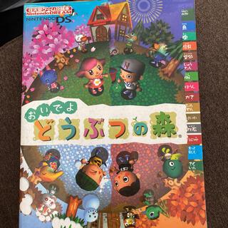 ニンテンドウ(任天堂)のおいでよどうぶつの森 Nintendo dream(その他)
