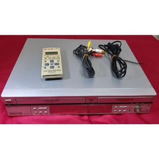 パナソニック(Panasonic)のs-vhsビデオレコーダー パナソニックDMR-E70V(その他)