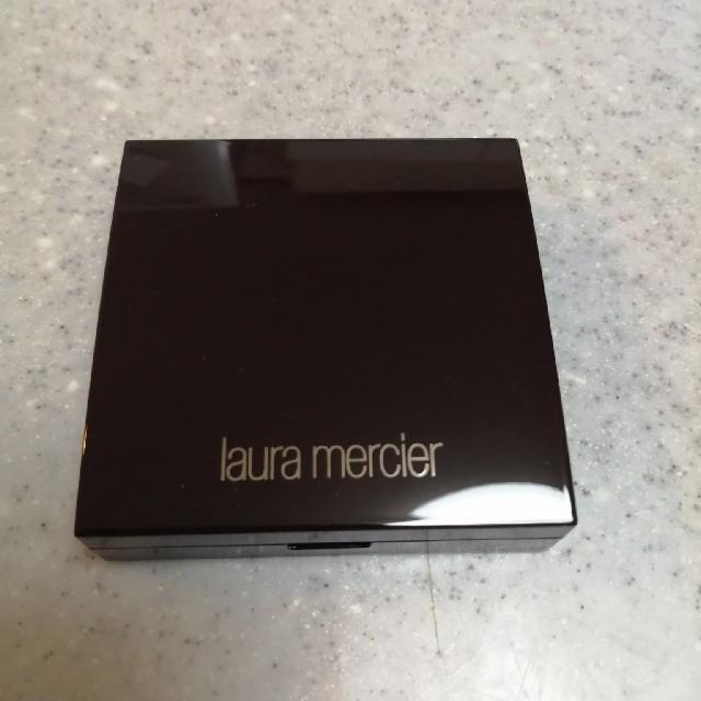 laura mercier(ローラメルシエ)の【値下げ】ローラメルシエ ブラッシュ カラー インフュージョン 05フレスコ コスメ/美容のベースメイク/化粧品(チーク)の商品写真