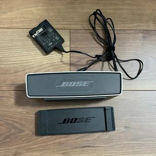 BOSE - BOSE Sound Link Mini 中古品
