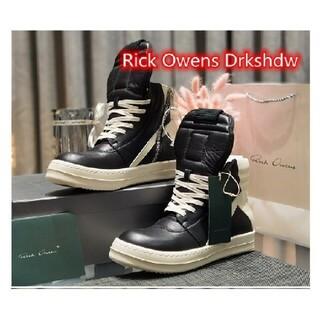 リックオウエンス(Rick Owens)のRick Owens Drkshdw スニーカー-884122(スニーカー)