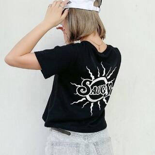 ジェイダ(GYDA)のGYDA Tシャツ(Tシャツ(半袖/袖なし))
