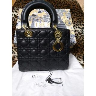 Christian Dior - Christian Dior ハンドバッグ レディディオール