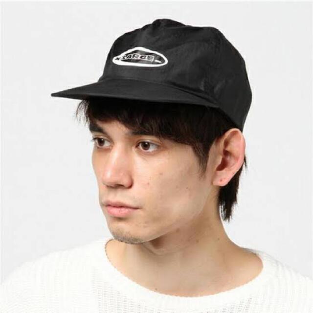 XLARGE(エクストララージ)の【値下げ中】XLARGE NYLON CAP メンズの帽子(キャップ)の商品写真