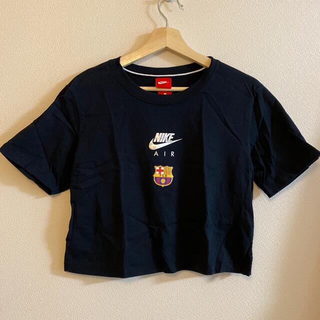 NIKE(ナイキ)のNIKE Tシャツ レディースのトップス(Tシャツ(半袖/袖なし))の商品写真