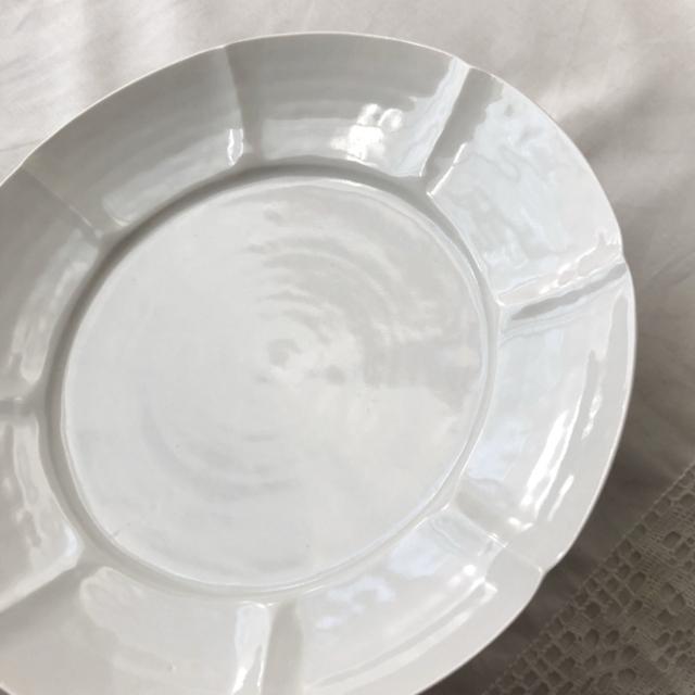 おまとめ 萠窯飯碗2つセット、久野靖史七寸皿 インテリア/住まい/日用品のキッチン/食器(食器)の商品写真